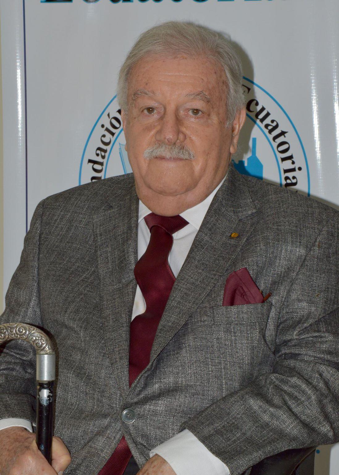 Dr. José Baquerizo Maldonado