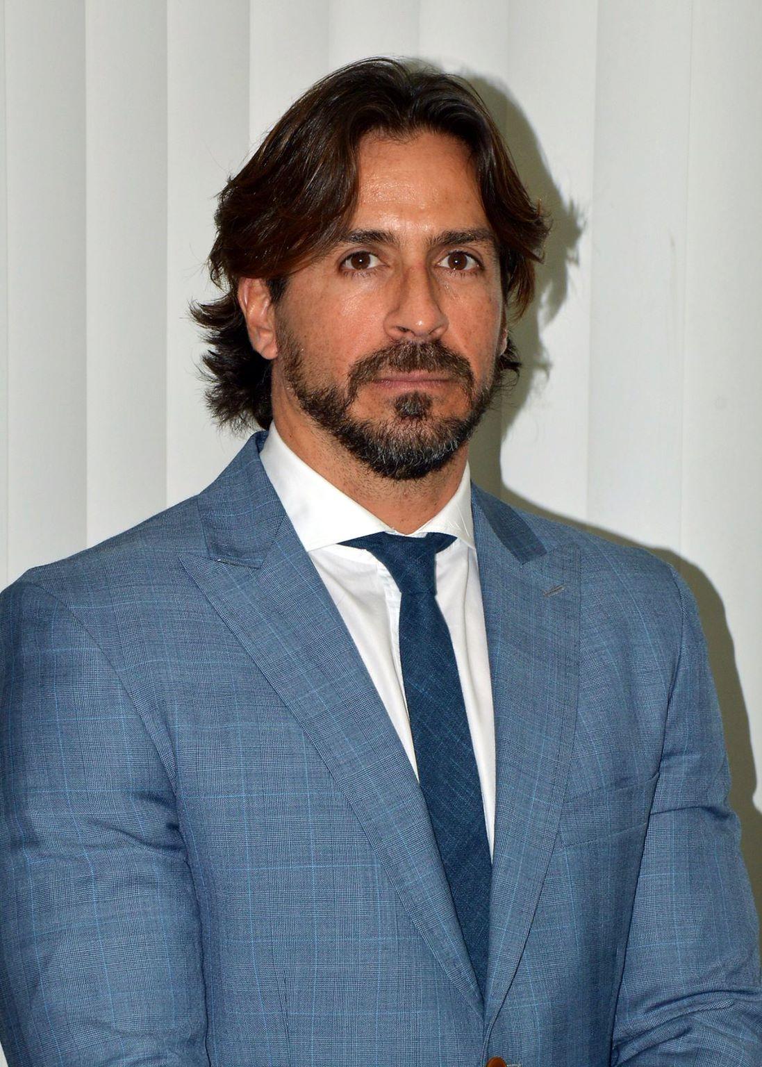 Ec. Daniel Plaza Rosales