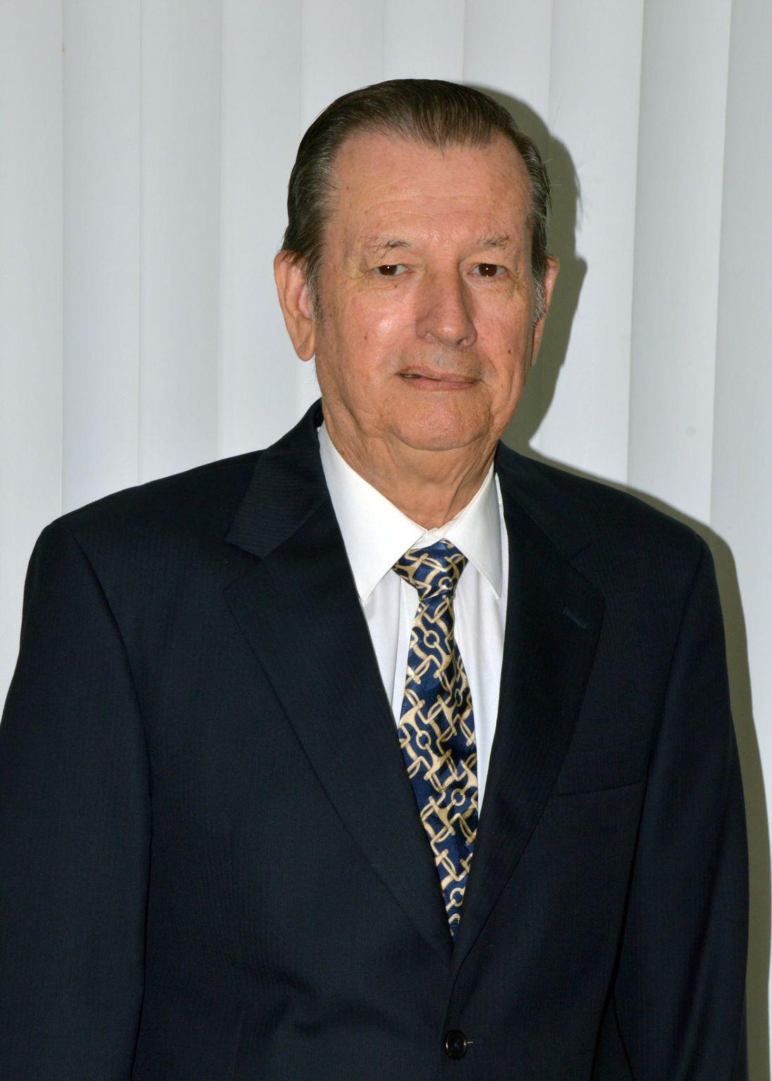 Ing. Juan Chiriboga Valenzuela