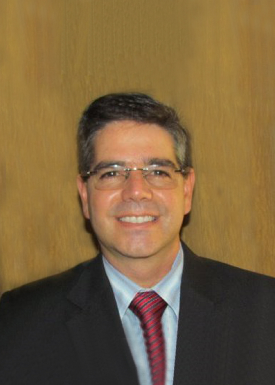 Ing. Ricardo Baquerizo Cornejo